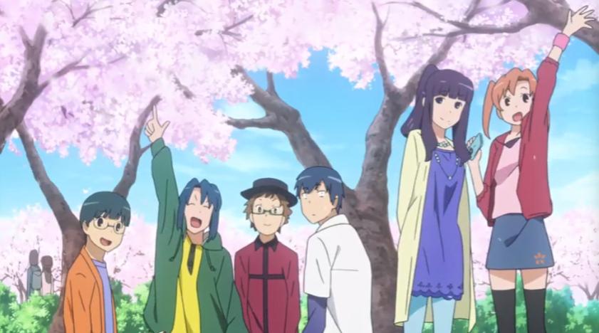 Anime cartoon hentai