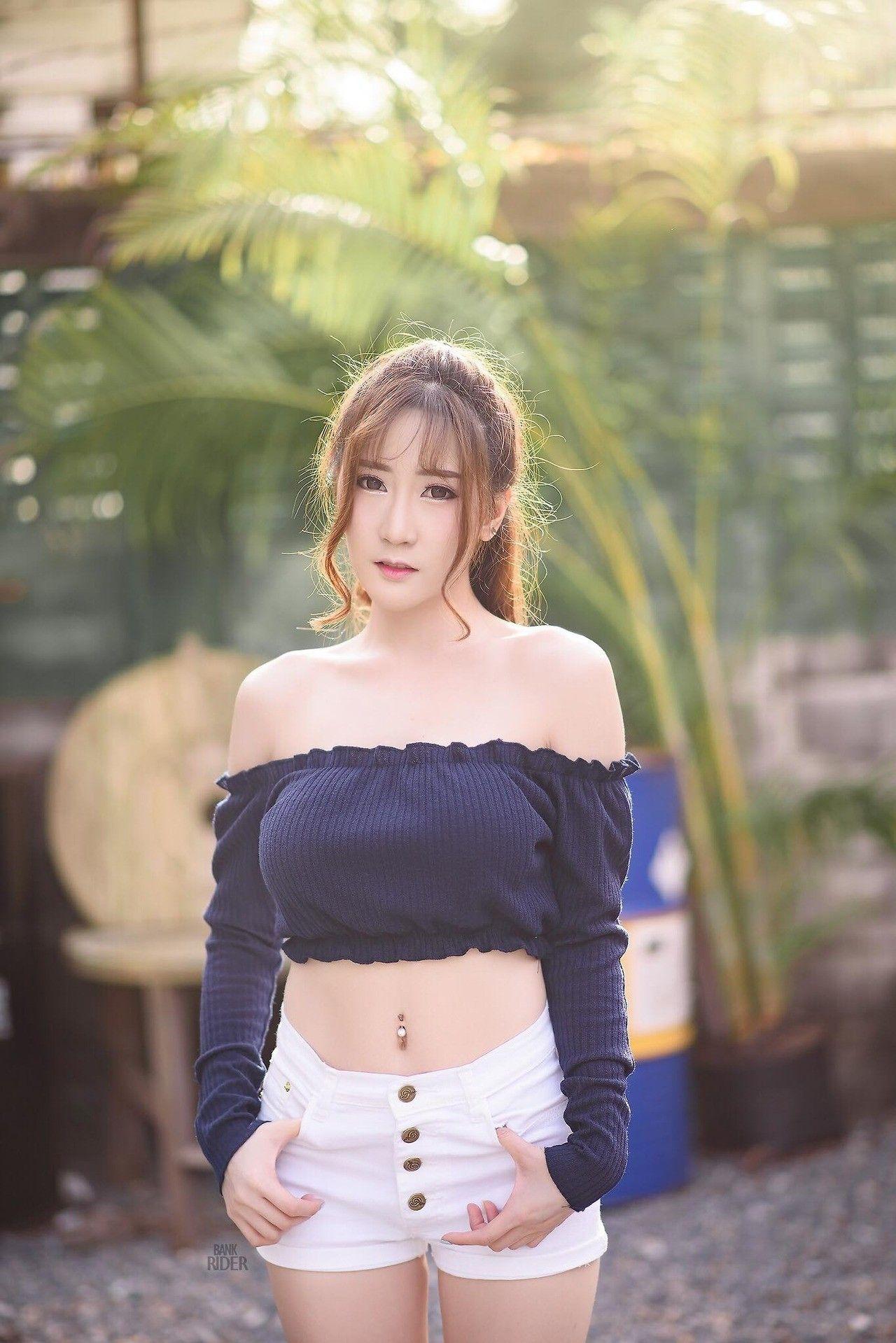 Porn archive Uncut short hair asian
