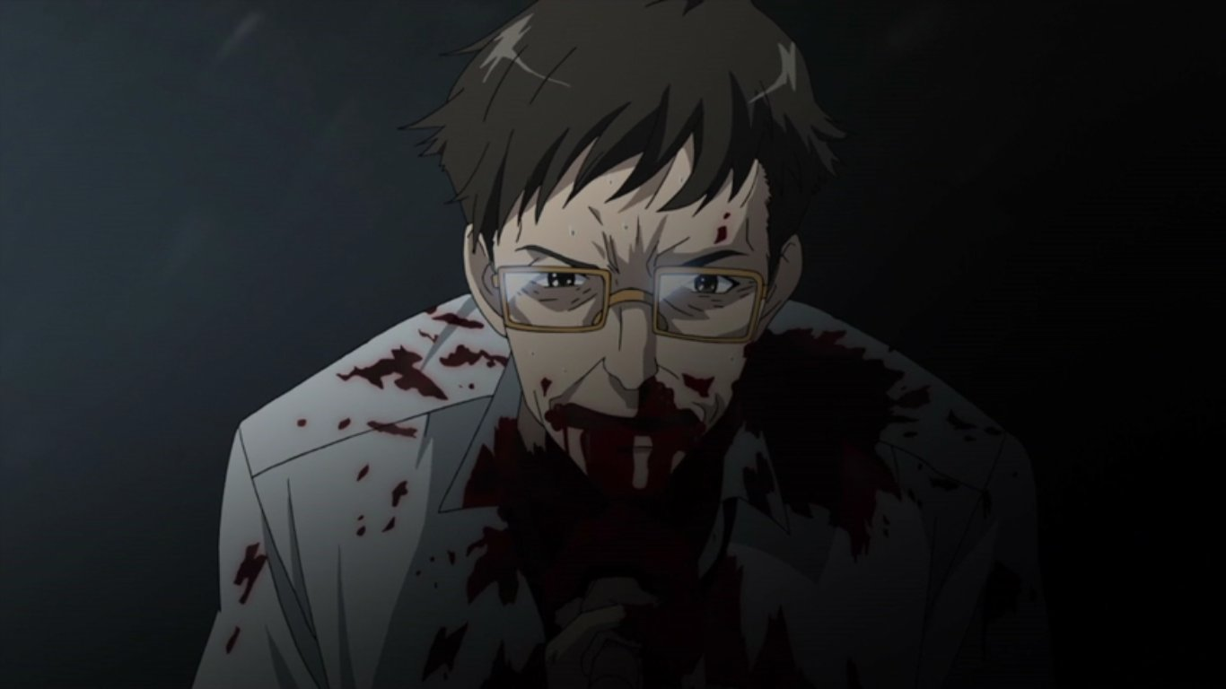 episode Another the 1 anime