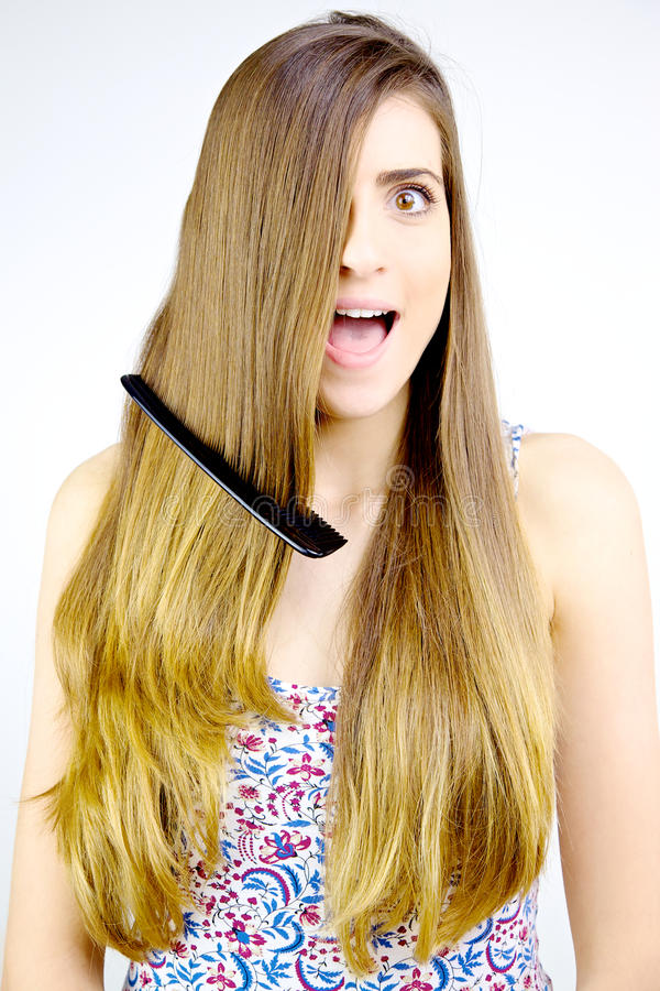 Dickforlily asian long hair screaming