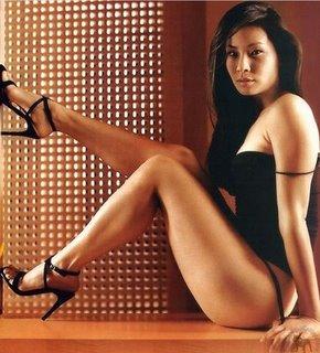 2008 Chinese erotic movie