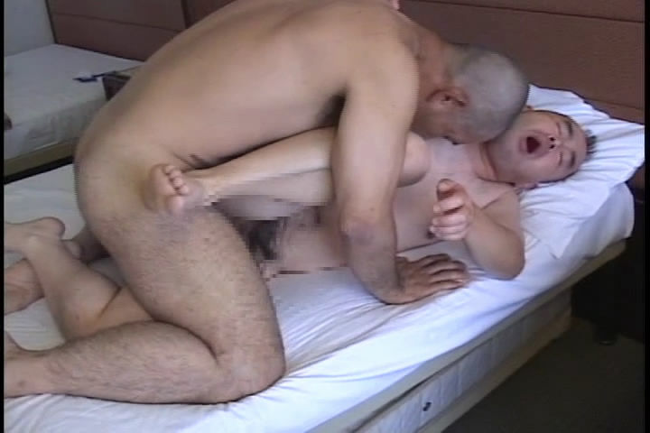 makeout Daddy asian sensual