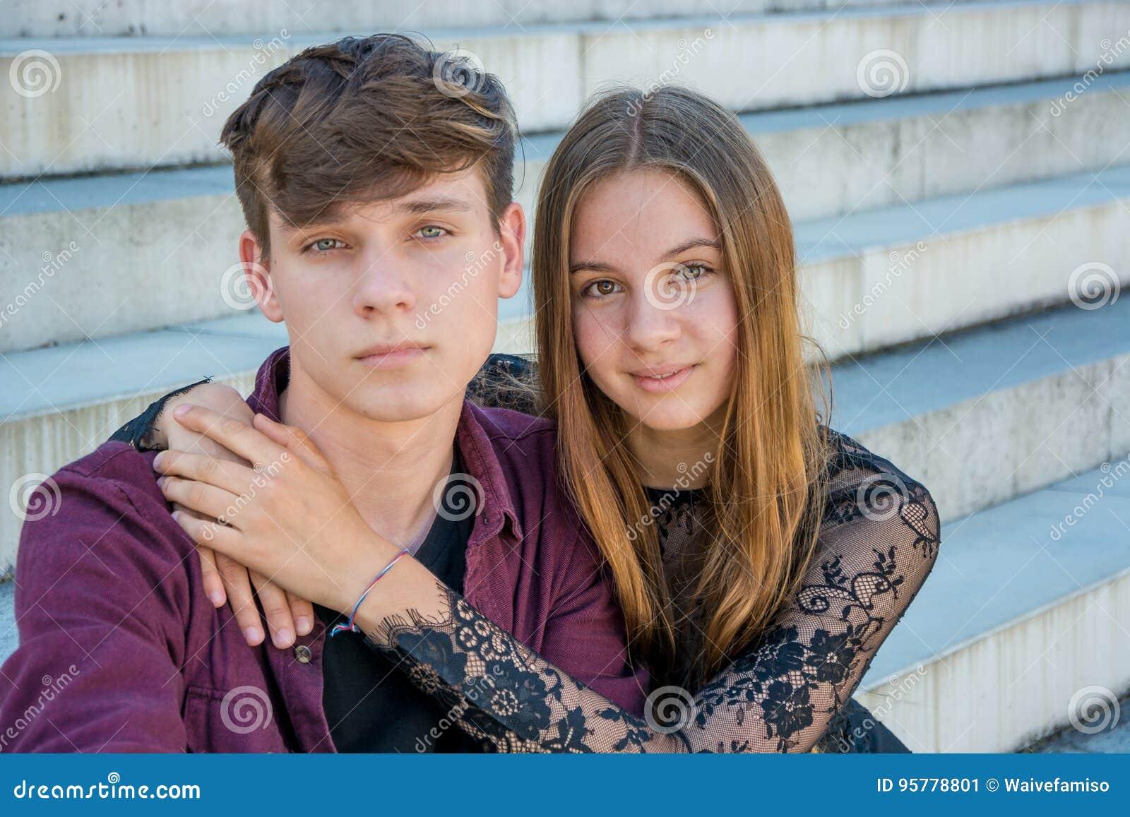 couple outdoor asian Virgin