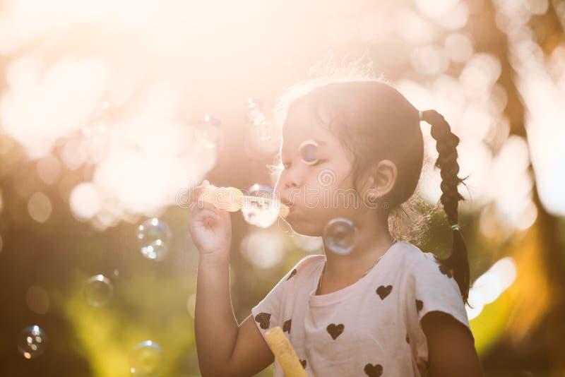 virgin asian Bubble outdoor