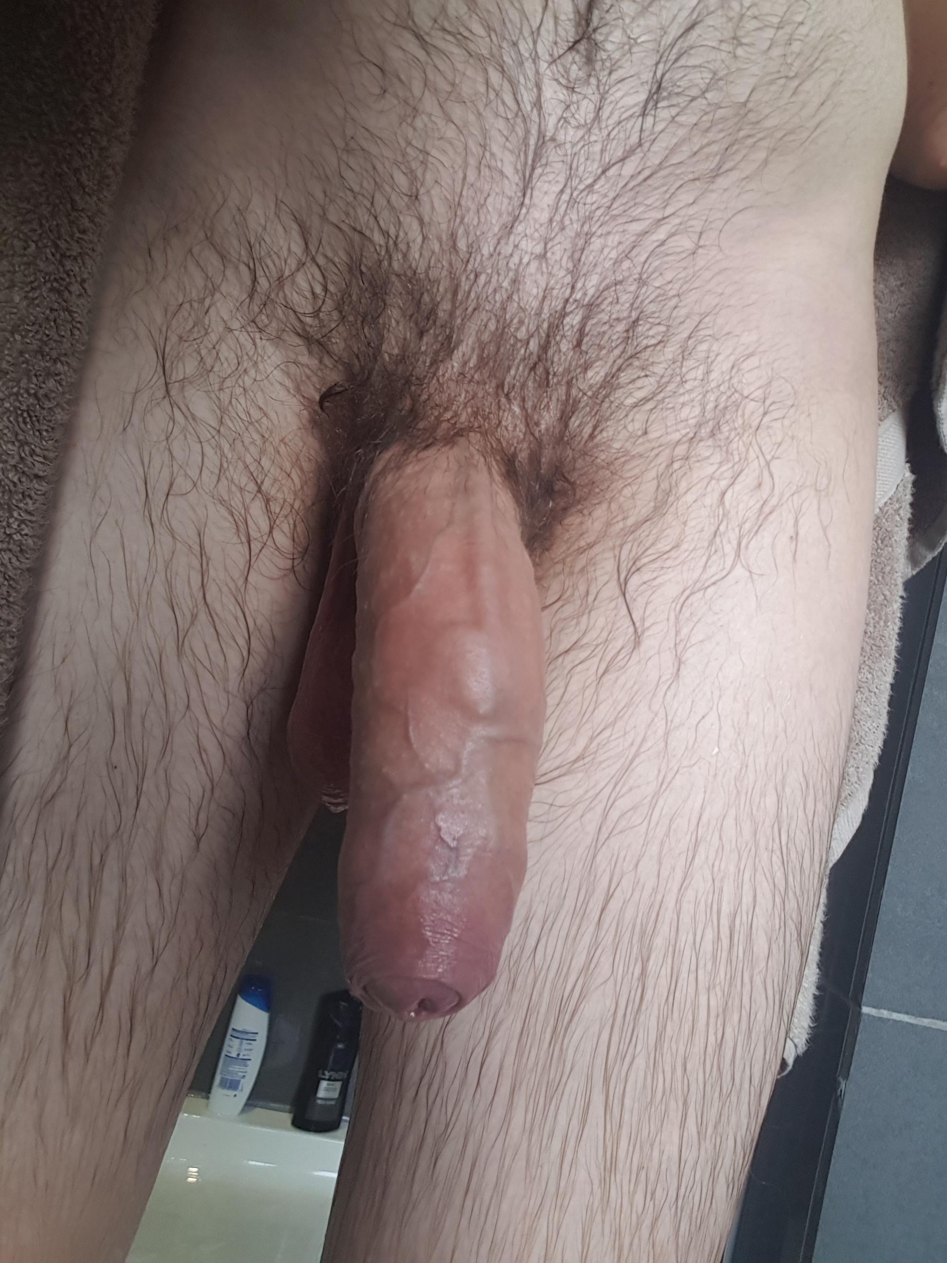 redhead uncut panties Asian