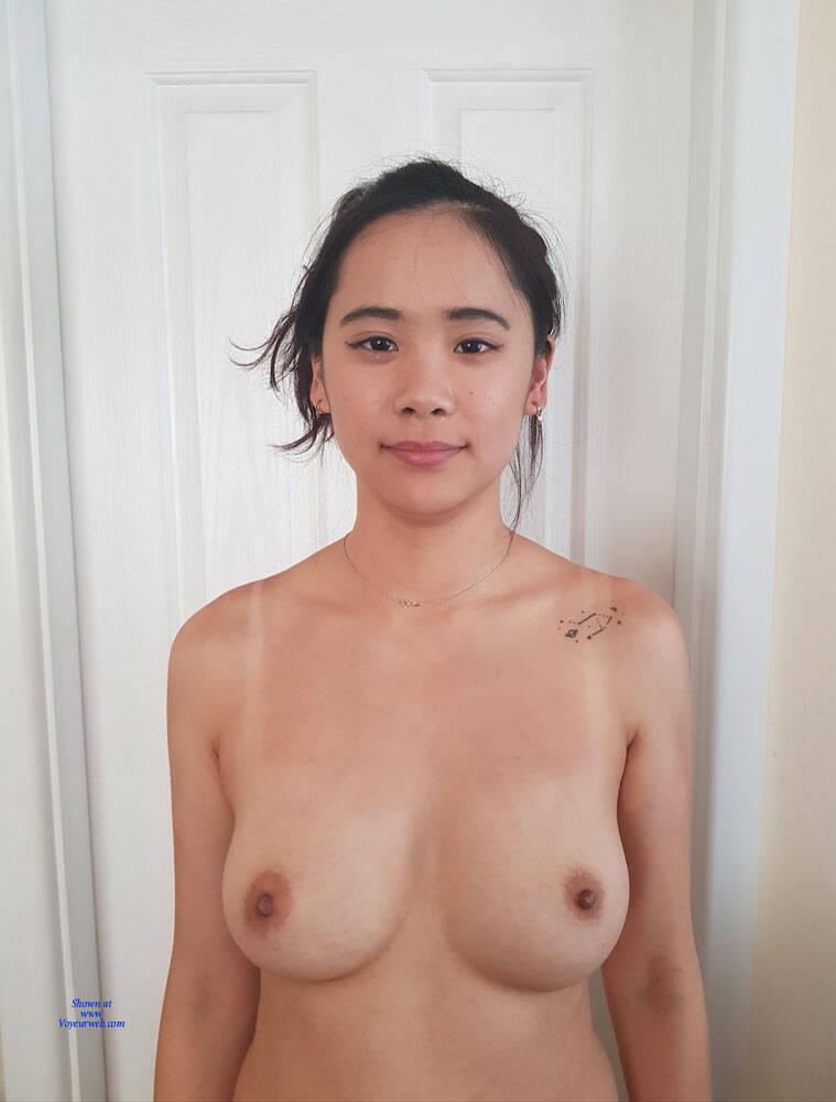 girl chinese Big boob