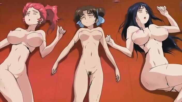 manga xxx Anime