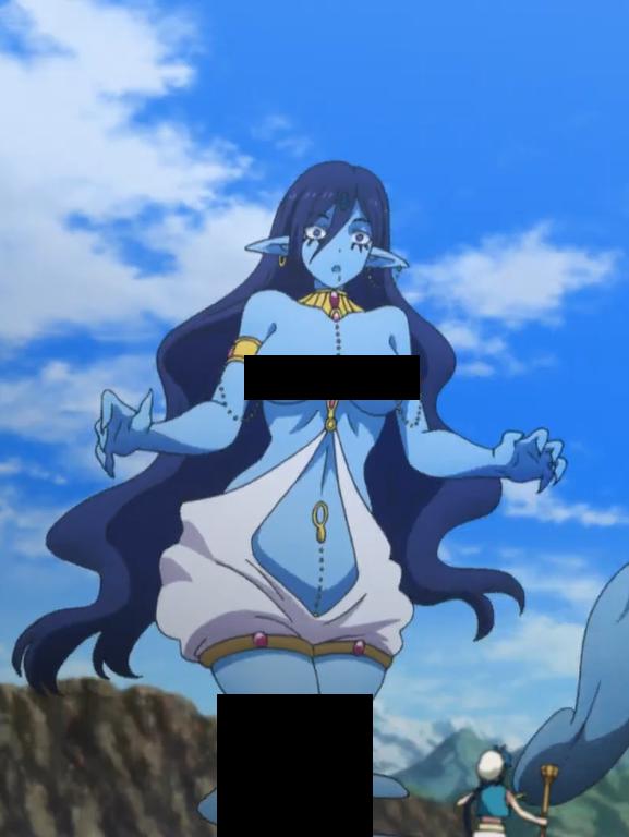 2020 High quality anime porn