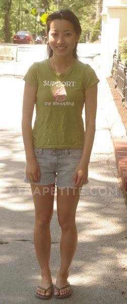 mature dickforlily shorts Asian