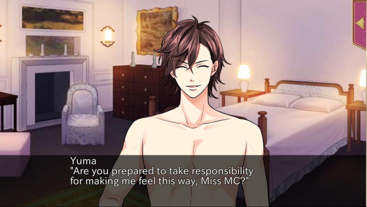 for Anime boys sim dating