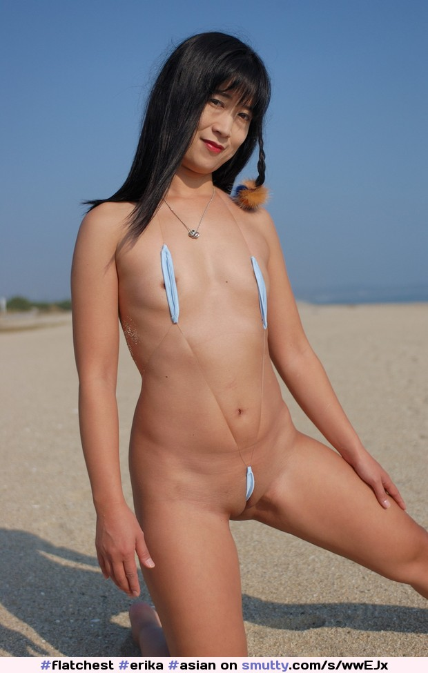 bikini babes Chinese