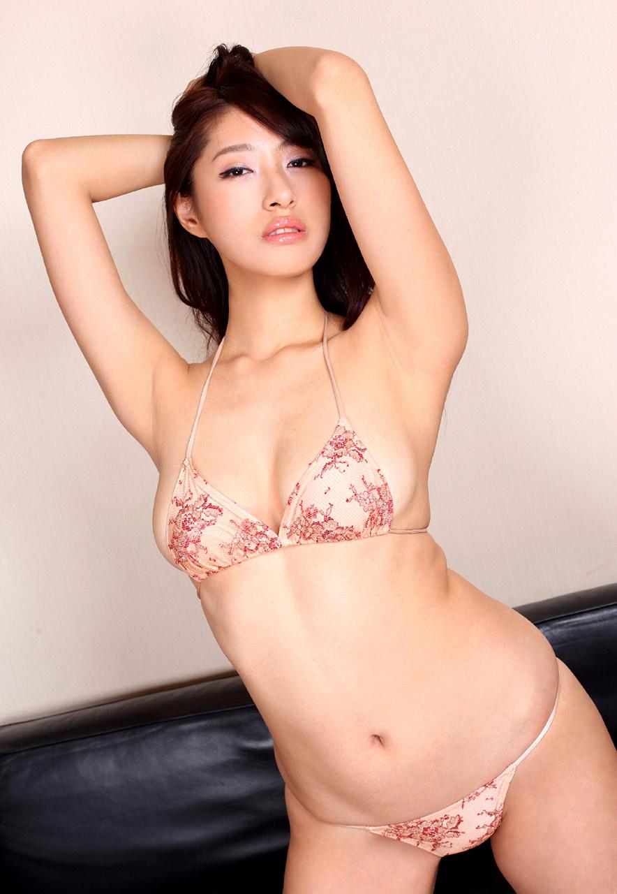 screaming lingerie asian Dickforlily