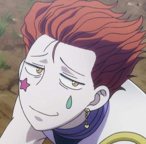 meme face Anime pleasure