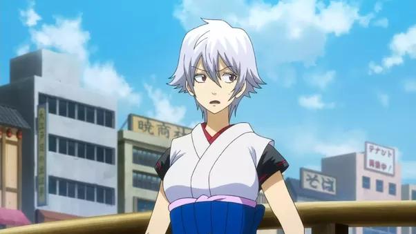 anime shows bender Gender