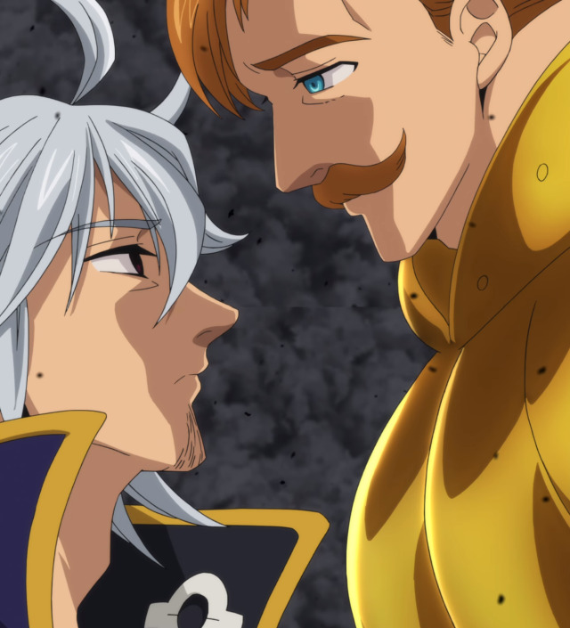 full The seven episodes deadly sins anime