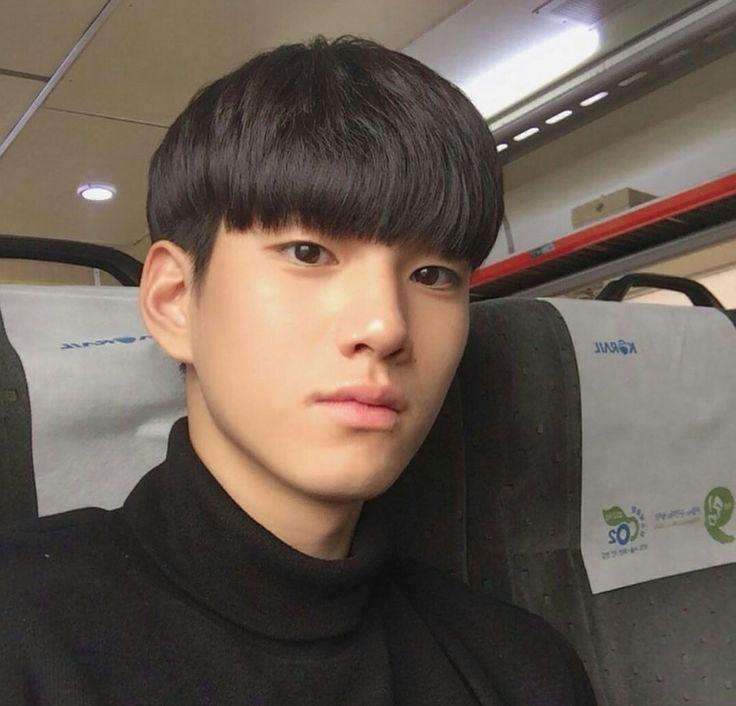 Uncut short hair POV asian