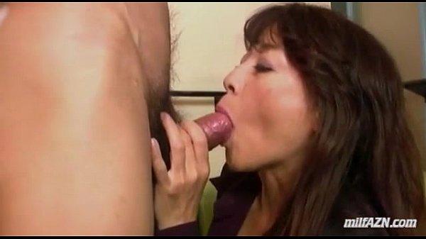 woman job Chinese blow