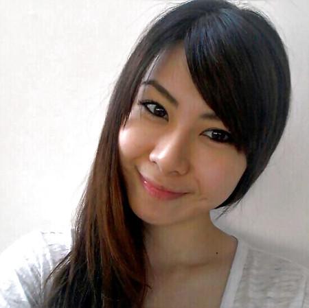 My chinese girl friend