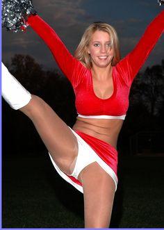 cheerleaders asian panties Woman