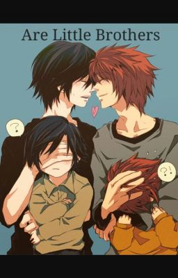 anime gay teen Young boys