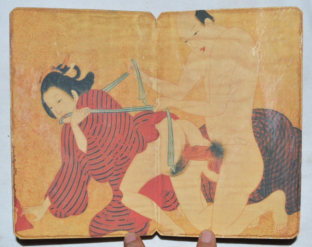 erotic Ancient chinese