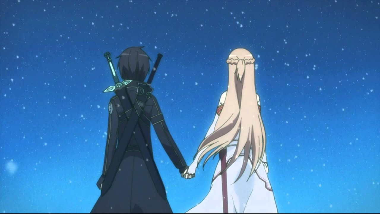 sword romance online like art Anime
