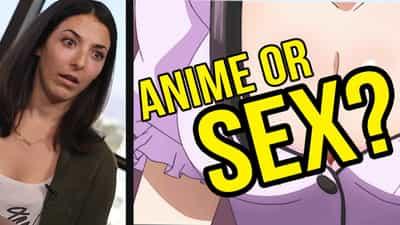 sex h Anime