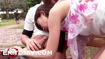 asian compilation Outdoor uncensored