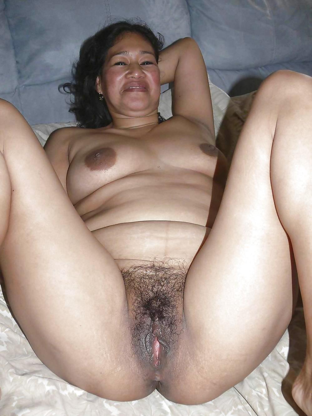 mature pussy chubby Chinese