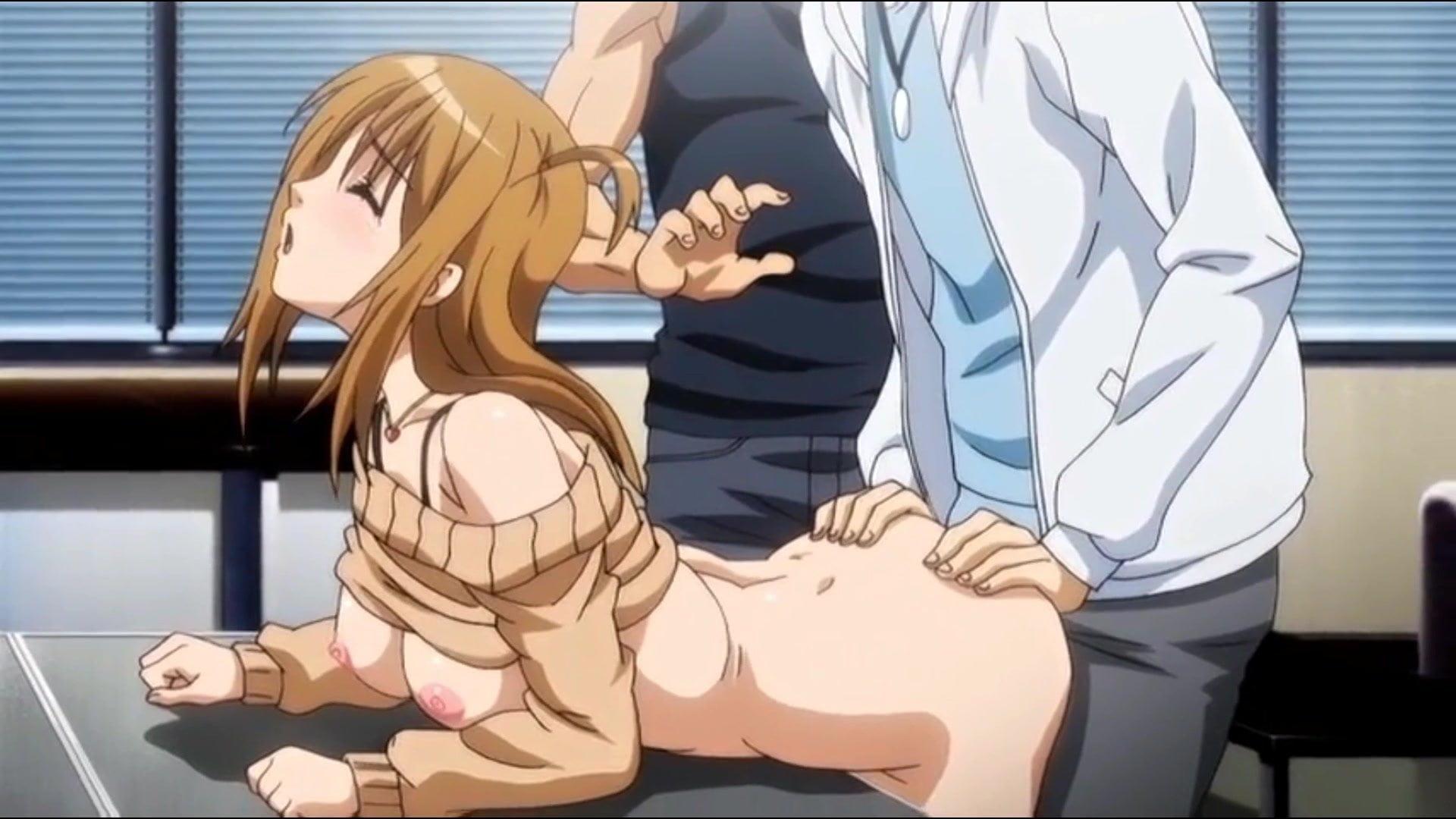 anime series Best sex