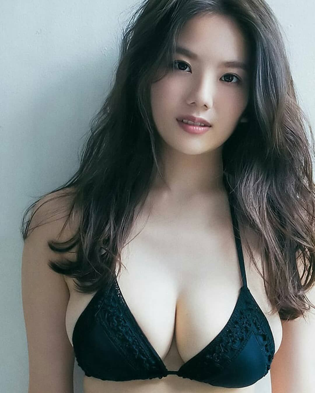 breasts beautiful Chinese and