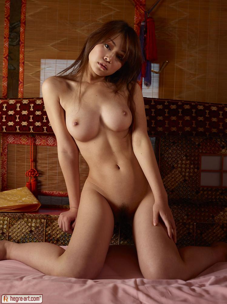 Chinese erotic models