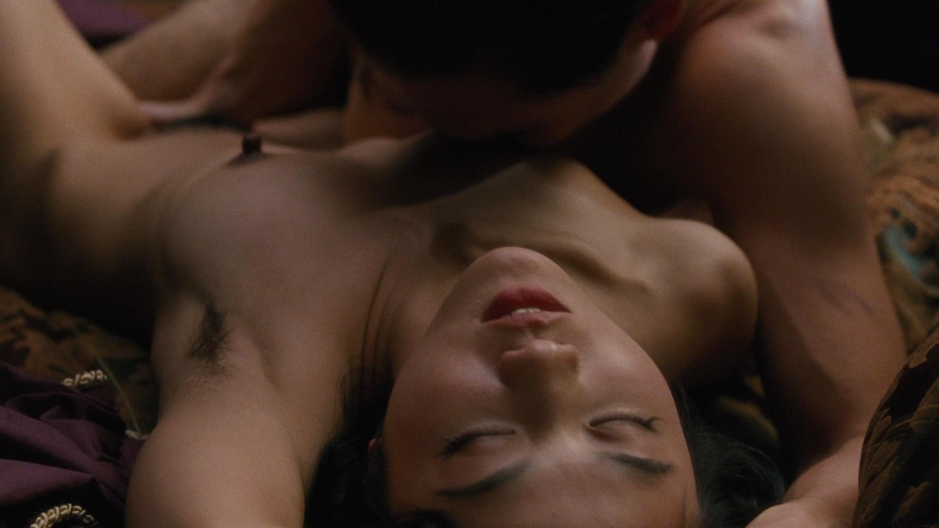 scene Chinese sex