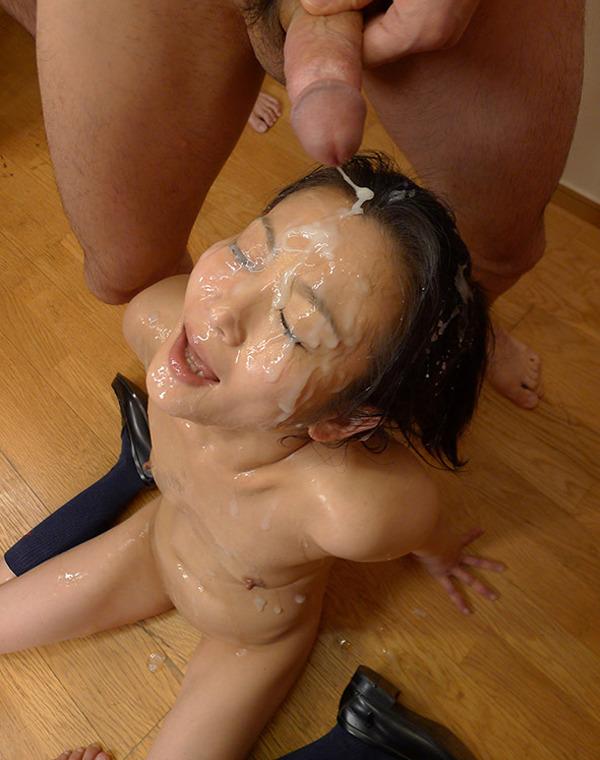 panties uncensored asian Cumshot