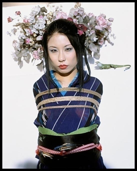 contemporary erotic Chinese art