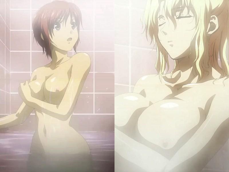 hot naked Real girls anime