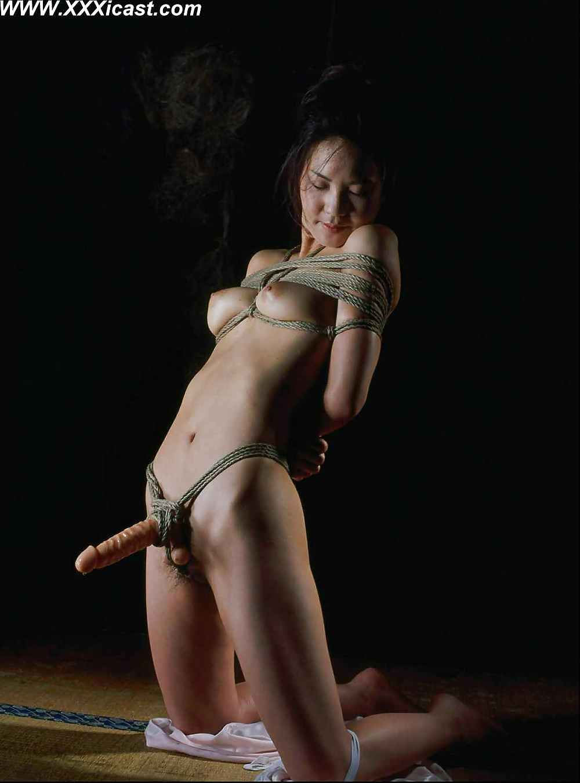 bondage pics chinese girls in Free