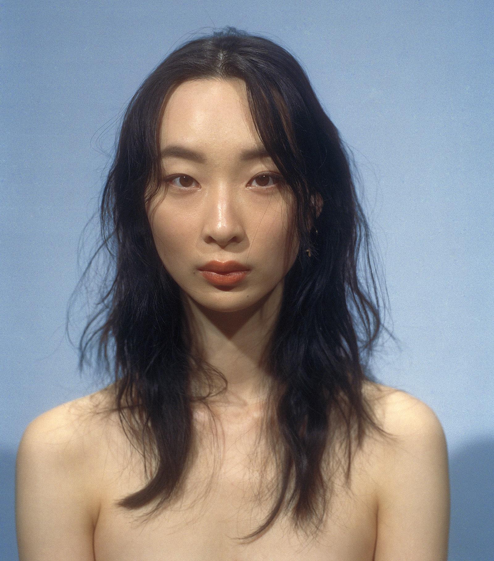 porn photo 2020 Korean amateur couple sex