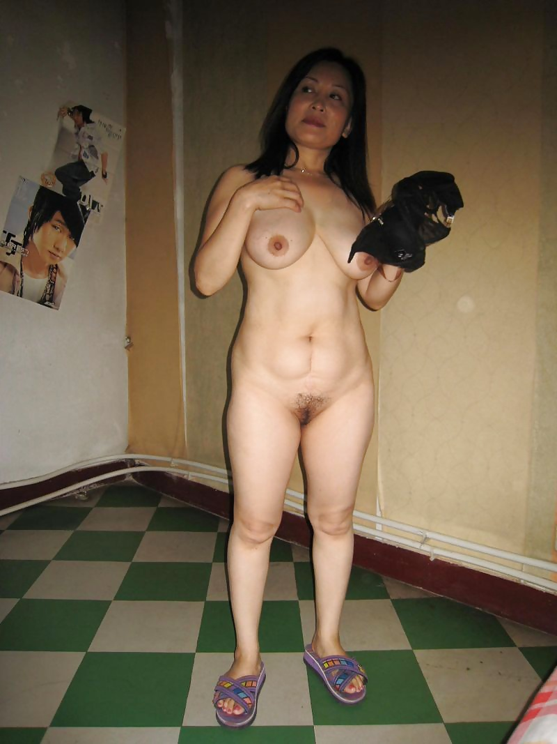 sex Old chinese woman