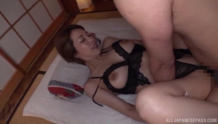 housewife casting asian Panties