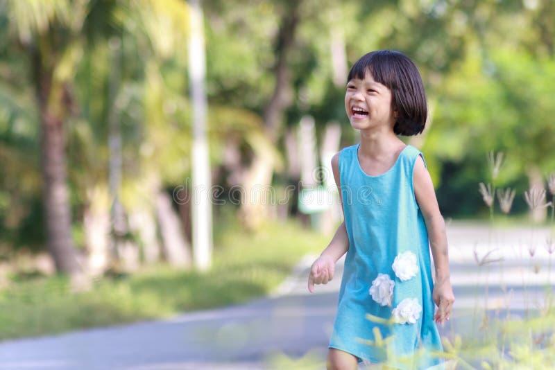 hair asian Short housewife outdoor
