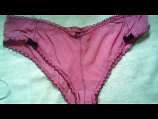 asian cumming panties Uncensored