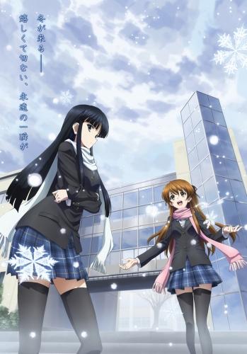 anime White english 1 dub episode album
